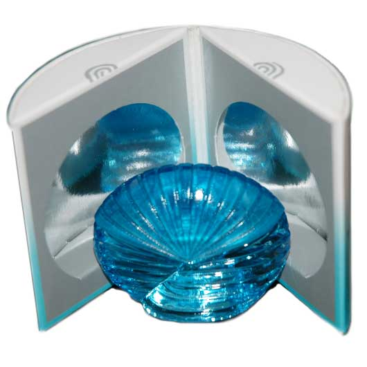 Blue 7.5ml mini fragrance
