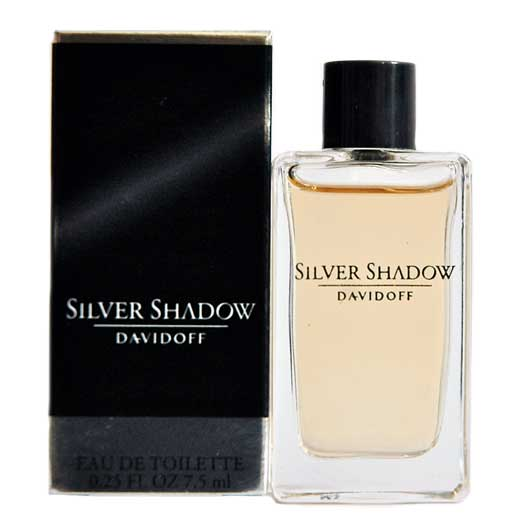 Mini Silver Shadow for Men