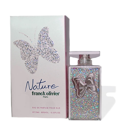 Mini fragrance nature