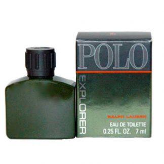 Mini Polo for men
