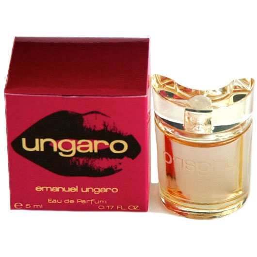 Mini collectable fragrance