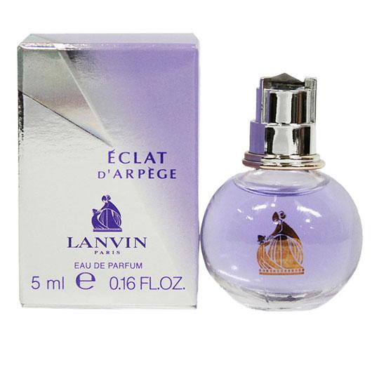Lanvin miniature