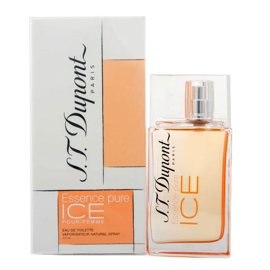 Mini fragrances Pure Ice