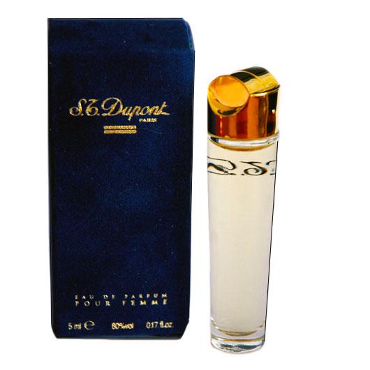 Mini fragrance pour femme